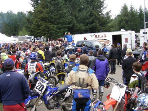 Click to enlarge photo of Wet Duck Poker Run 2010